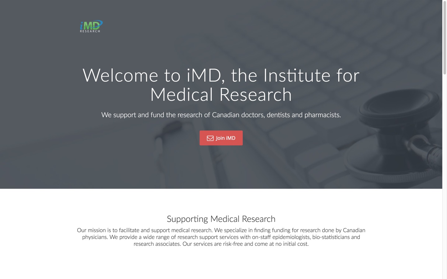 iMD Research