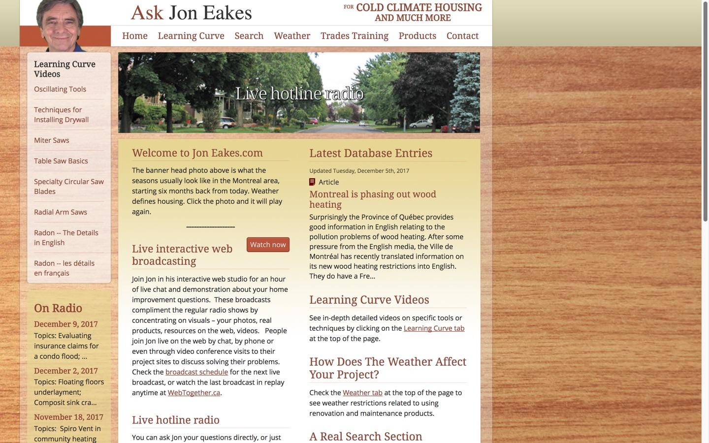 Jon Eakes