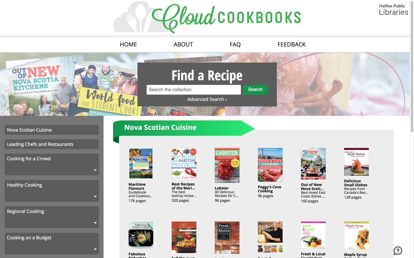 Ember js, Ruby on Rails used for our Cloud Cookbooks project | Isnor